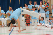 Capoeira Student Forums